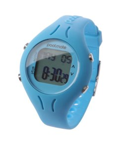 Pool Mate swim watch