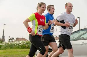 North Tyneside 10k 2014