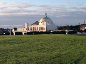 Spanish City, Whitley Bay