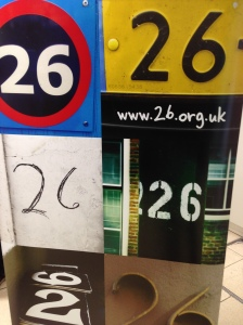 Images of the number 26